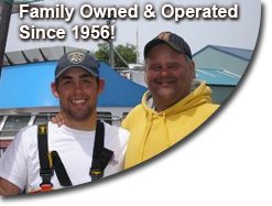 Family Owned & Operated Since 1956!